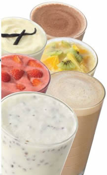Best Protein Shakes for Meal Replacement