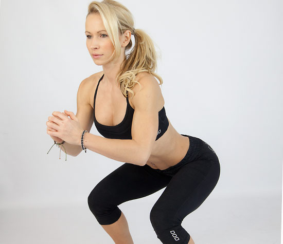 squat-exercise