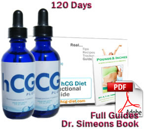 Highly Potent 120 Day Program
