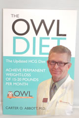The OWL HCG diet