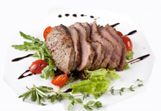Lean Steak on HCG Diet